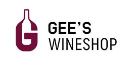 Gees Wine Shop