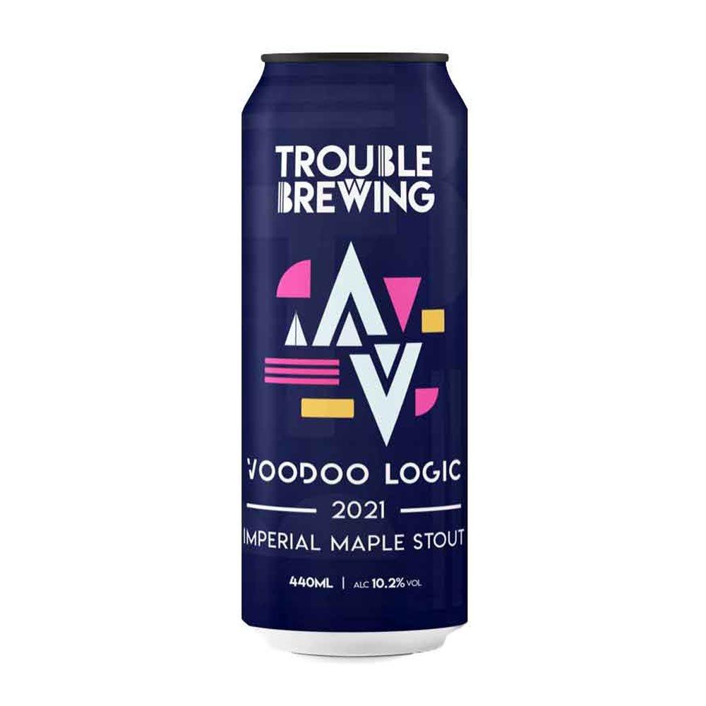 TroubleVoodooLogic