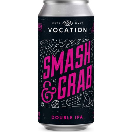 VocationSmash&Grab