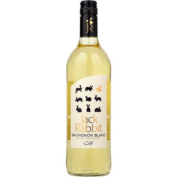 Jack Rabbit Sauvignon Blanc