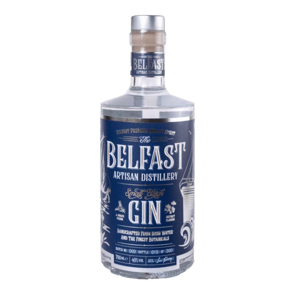 BelfastGin